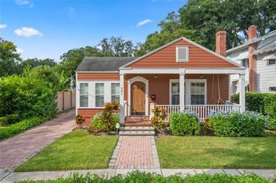 501 E Harwood Street, Orlando, FL 32803 - MLS#: O5737430