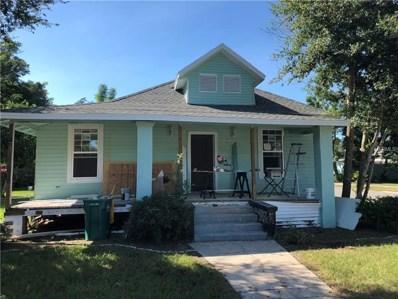 104 E Ward Avenue, Eustis, FL 32726 - #: O5737431