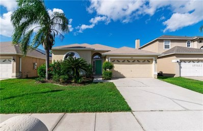 3713 Becontree Place, Oviedo, FL 32765 - MLS#: O5737451