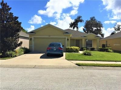 6365 Silver Leaf Lane, Lakeland, FL 33813 - MLS#: O5737455