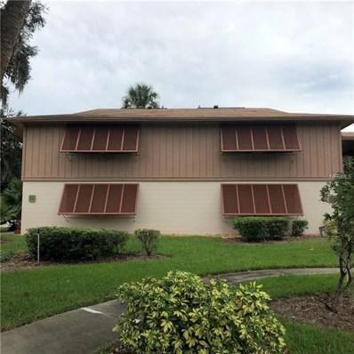 190 Hickory Woods Court UNIT 3D, Deltona, FL 32725 - MLS#: O5737458