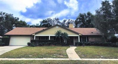 113 Laurel Oak Drive, Longwood, FL 32779 - #: O5737485