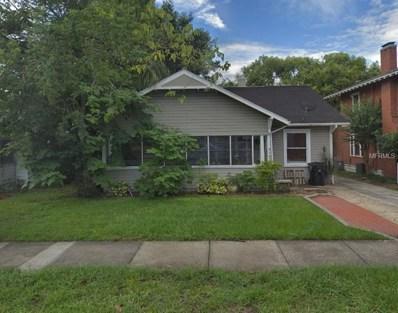 710 E Central Boulevard, Orlando, FL 32801 - MLS#: O5737490