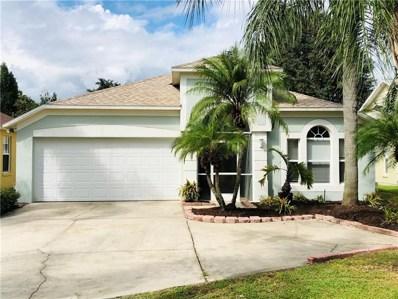1626 Sand Key Circle, Oviedo, FL 32765 - MLS#: O5737494