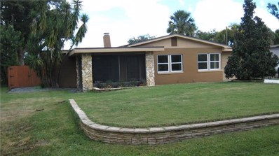 3681 Midiron Drive, Winter Park, FL 32789 - MLS#: O5737537