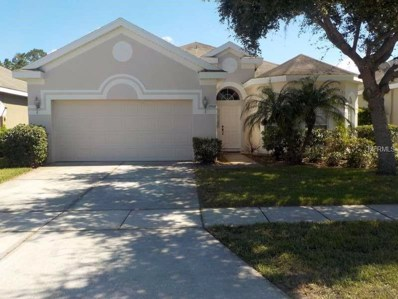 10608 Cypress Trail Drive, Orlando, FL 32825 - MLS#: O5737541