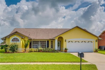 2397 Sweetwater Boulevard, Saint Cloud, FL 34772 - MLS#: O5737551