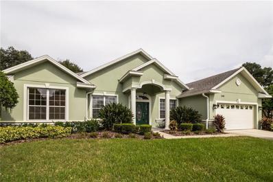 1245 Lexington Parkway, Apopka, FL 32712 - MLS#: O5737556