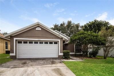 1050 Pine Street, Apopka, FL 32703 - MLS#: O5737561