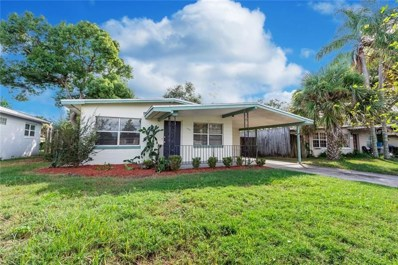 1016 Neuse Avenue, Orlando, FL 32804 - MLS#: O5737568