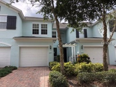 6079 Strada Isle Way, Orlando, FL 32835 - MLS#: O5737569