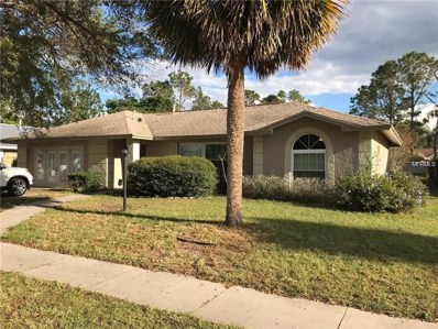 2606 Saffron Drive, Orlando, FL 32837 - MLS#: O5737590