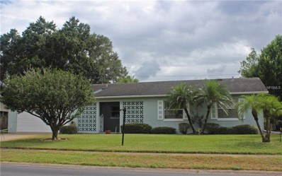 22 Carriage Hill Circle, Casselberry, FL 32707 - MLS#: O5737597