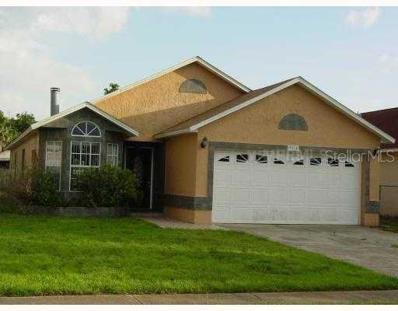 9914 Dean Acre Drive, Orlando, FL 32825 - MLS#: O5737609