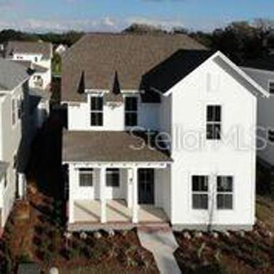 979 Huntspoint Street, Winter Garden, FL 34787 - MLS#: O5737624