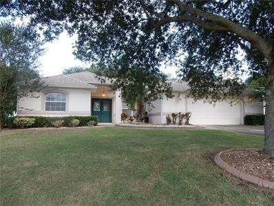 527 Sugar Pine Drive, Minneola, FL 34715 - MLS#: O5737633