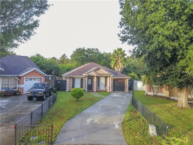 7389 Hollow Ridge Circle, Orlando, FL 32822 - MLS#: O5737634