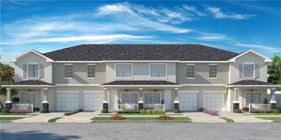 900 N Bass Road UNIT 1, Kissimmee, FL 34746 - MLS#: O5737652
