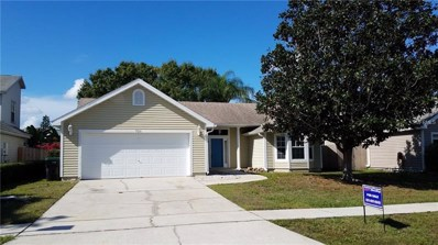 726 Pond Pine Court, Orlando, FL 32825 - MLS#: O5737691