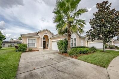 663 Copeland Drive, Haines City, FL 33844 - MLS#: O5737702