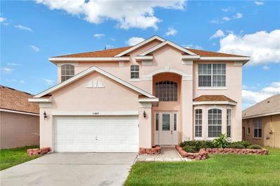 11827 Hatcher Circle, Orlando, FL 32824 - MLS#: O5737705