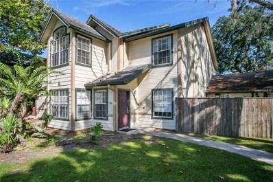 4108 Enchanted Oaks Circle UNIT 1416, Kissimmee, FL 34741 - MLS#: O5737709