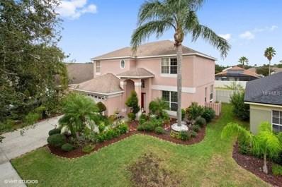 4921 Casa Vista Drive, Orlando, FL 32837 - MLS#: O5737717