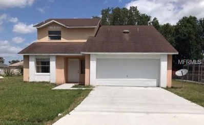 116 Whitehall Way, Kissimmee, FL 34758 - MLS#: O5737721