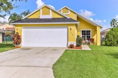 316 Oceanside Court, Kissimmee, FL 34743 - MLS#: O5737729
