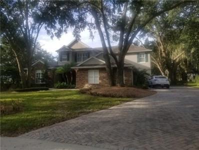 32 Clear Harbor Court, Apopka, FL 32703 - MLS#: O5737745