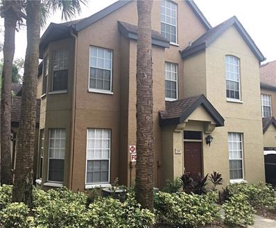 6404 Raleigh Street UNIT 2301, Orlando, FL 32835 - MLS#: O5737752