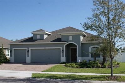 1660 Blue Grass Boulevard, Deland, FL 32724 - MLS#: O5737759