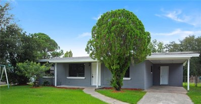 5240 Lescot Lane, Orlando, FL 32811 - #: O5737768