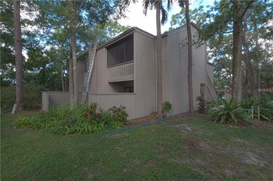 112 Crown Oaks Way UNIT 112, Longwood, FL 32779 - MLS#: O5737772