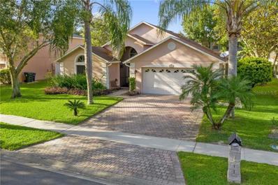 1755 N Prairie View Lane, Oviedo, FL 32765 - MLS#: O5737774
