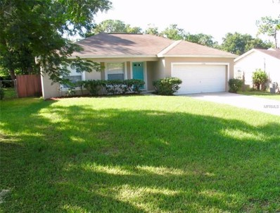 2700 Calloway Drive, Orlando, FL 32810 - MLS#: O5737786