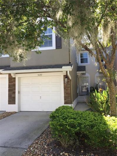 5127 Maxon Terrace, Sanford, FL 32771 - MLS#: O5737790