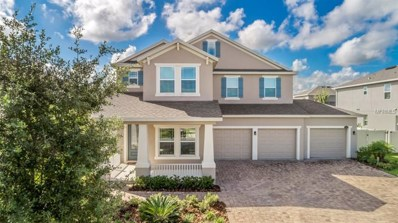 16072 Black Hickory Drive, Winter Garden, FL 34787 - MLS#: O5737796