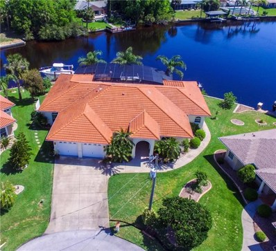 39 Coconut Court, Palm Coast, FL 32137 - MLS#: O5737797