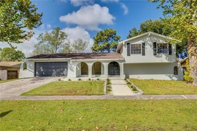 15814 Spring Crest Circle, Tampa, FL 33624 - MLS#: O5737813