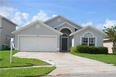 2707 Willow Glen Circle, Kissimmee, FL 34744 - MLS#: O5737846