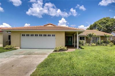 10611 Whitman Circle, Orlando, FL 32821 - MLS#: O5737854