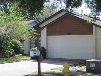 1409 Bridlebrook Drive, Casselberry, FL 32707 - MLS#: O5737867