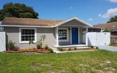 8908 N Boulevard, Tampa, FL 33604 - MLS#: O5737871