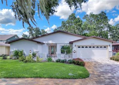 2240 Lake Ariana Boulevard, Auburndale, FL 33823 - MLS#: O5737876