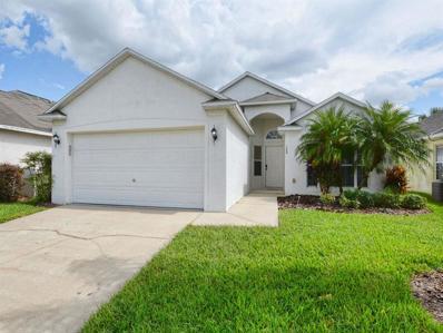 122 Tivoli Circle, Davenport, FL 33837 - MLS#: O5737877