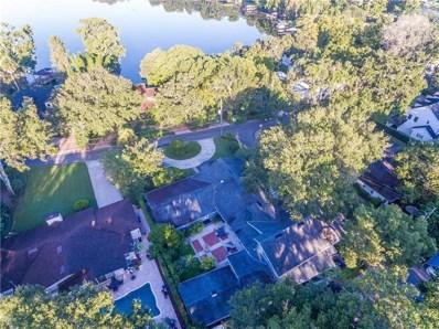 1699 Lakeside Drive, Orlando, FL 32803 - #: O5737880