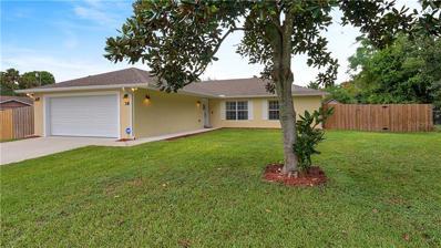 38 Sanford Avenue, Debary, FL 32713 - #: O5737912