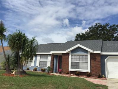 5147 Chakanotosa Circle, Orlando, FL 32818 - MLS#: O5737927