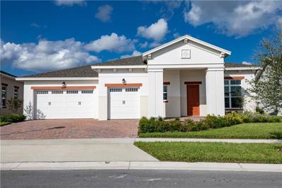 5011 VanTage Court, Saint Cloud, FL 34772 - MLS#: O5737929